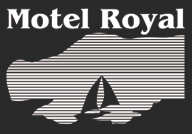 Logo Môtel Royal